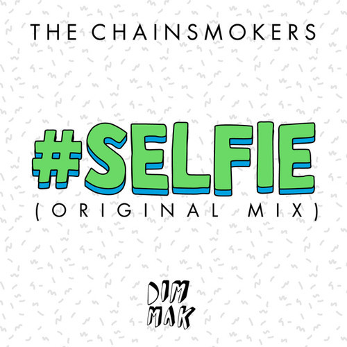 the-chainsmokers-selfie