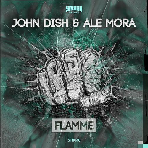 john-dish-ale-mora-flamme