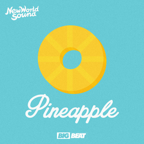 new-world-sound-pineapple