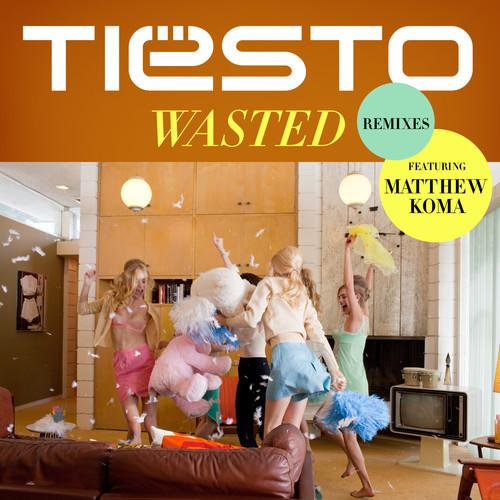 tiesto-wasted-ummet-ozcan-remix