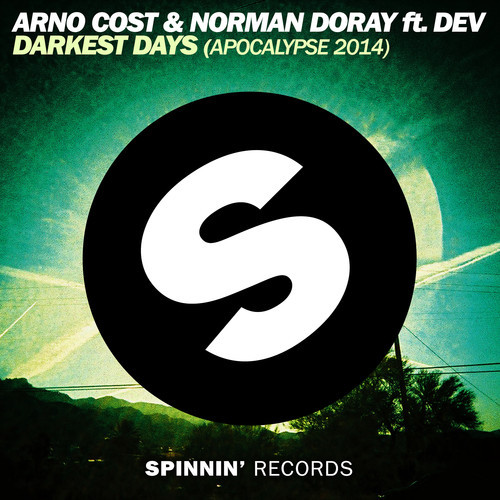 arno-cost-norman-doray-darkest-days