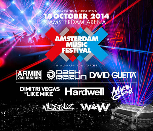 line-up-amf-2014
