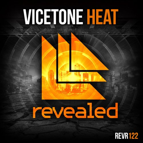 vicetone-heat