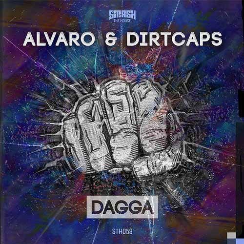 alvaro-dirtcaps-dagga-smash-the-house