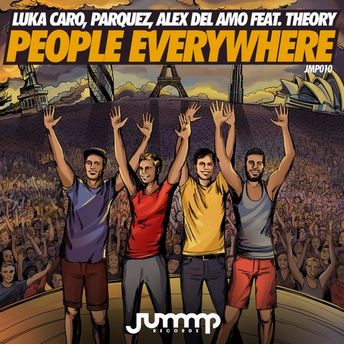 luka-caro-parquez-alex-del-amo-theory-people-everywhere-jummp