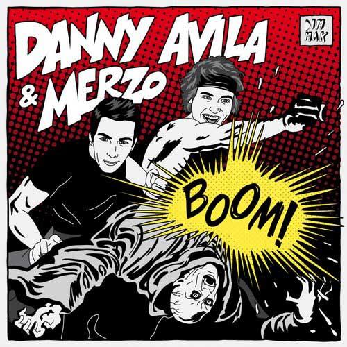danny-avila-merzo-boom-dim-mak-records