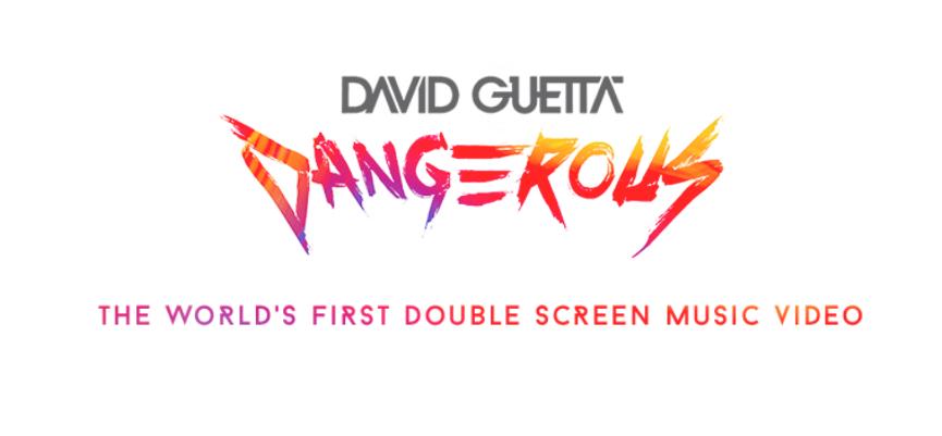 david guetta clip dangerous