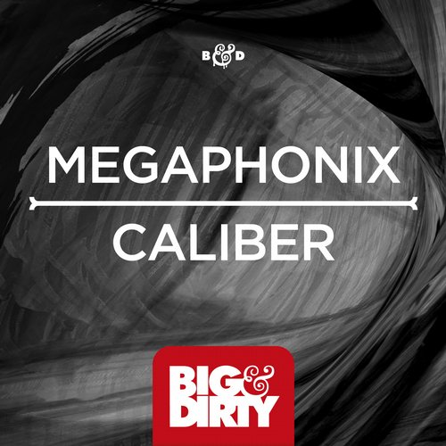 megaphonix-caliber-big-dirty