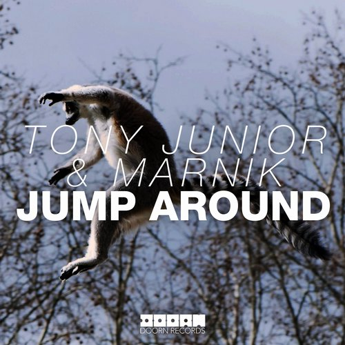 tony-junior-marnik-jump-around-doorn