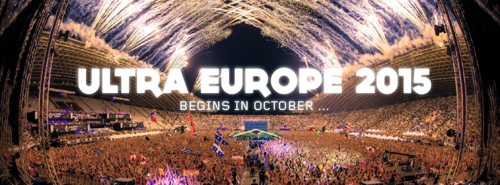 line up ultra europe 2015