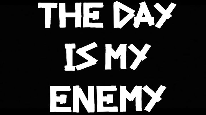 the day is my enemy the prodigy