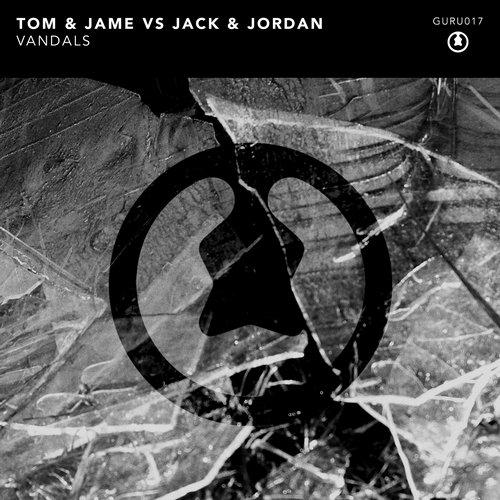 tom-jame-jac-jordan-vandals-guru