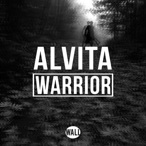 alvita-warrior-wall