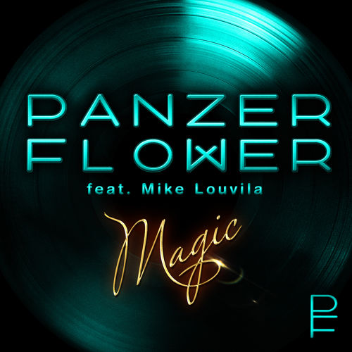 panzer-flower-mike-louvila-magic-happy-music