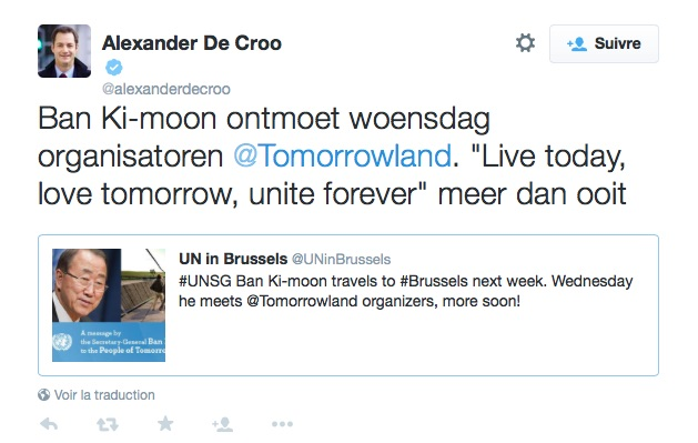 ban ki-moon tomorrowland