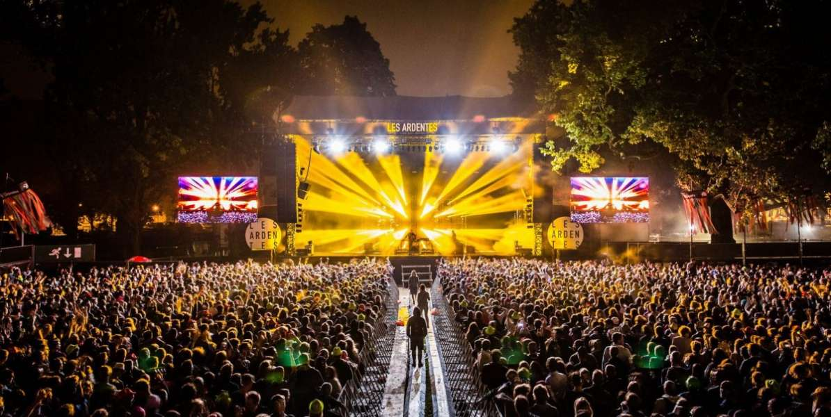 festival les ardentes 2015