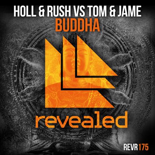 holl-rush-tom-jame-buddha-revealed