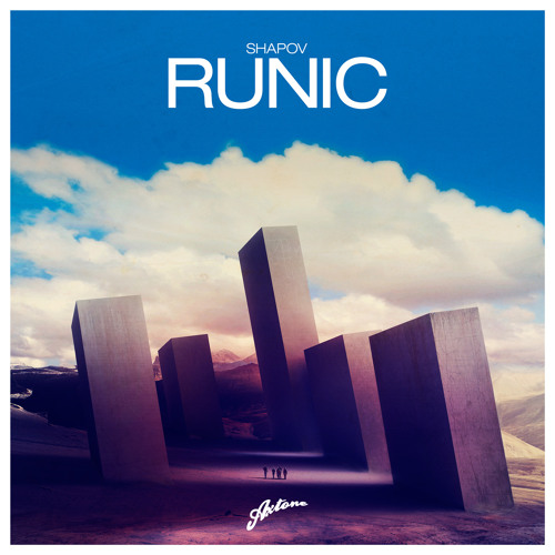 shapov-runic-axtone-records