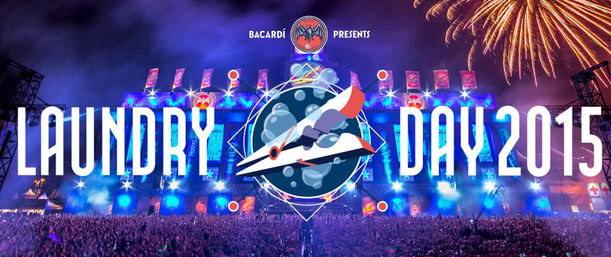 laundry day 2015 info