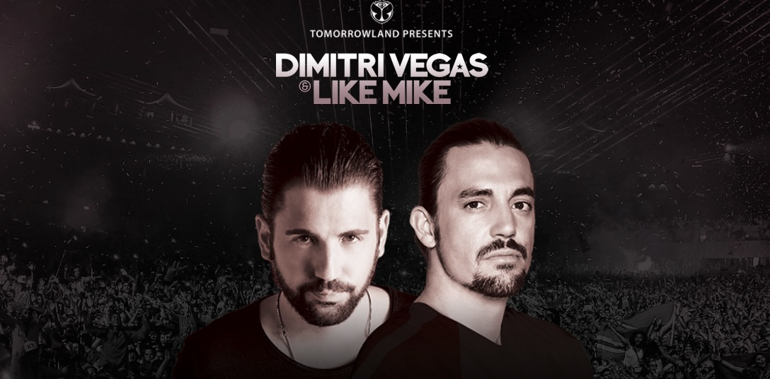 bringing the madness 3.0 dimitri vegas like mike