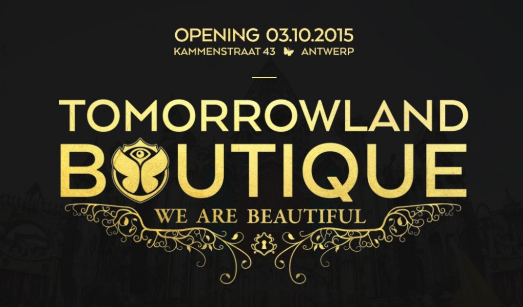 tomorrowland boutique ambassador
