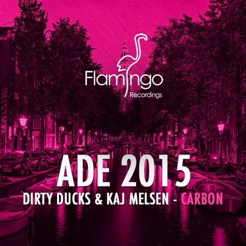 dirty-ducks-kaj-melsen-carbon-flamingo-recording