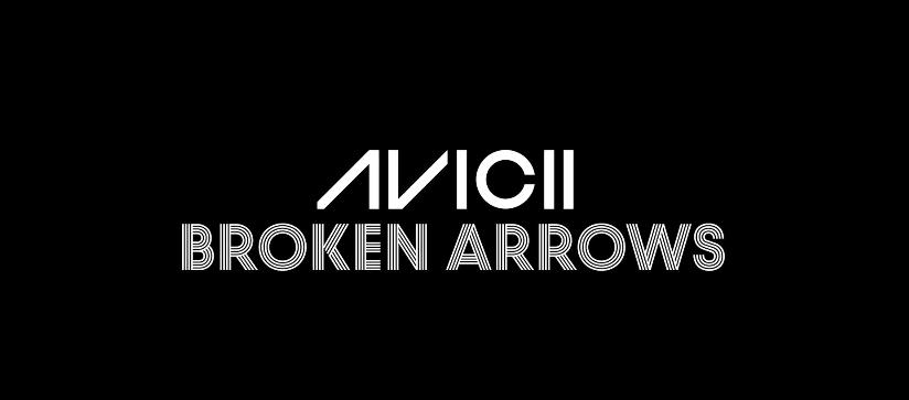 avicii clip broken arrows