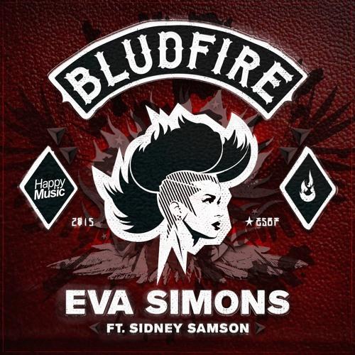 eva simons sidney samson bludfire happy music