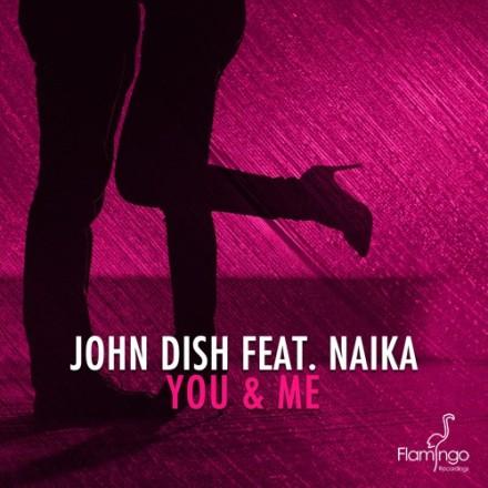 john-dish-naika-you-&-me-flamingo