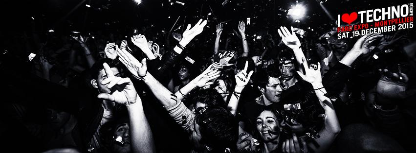 places i love techno europe 2015