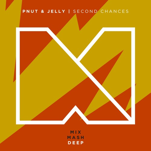pnut jelly second chances mixmash deep