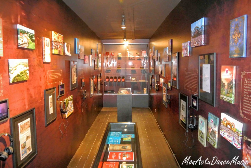 tomorrowland boutique history room