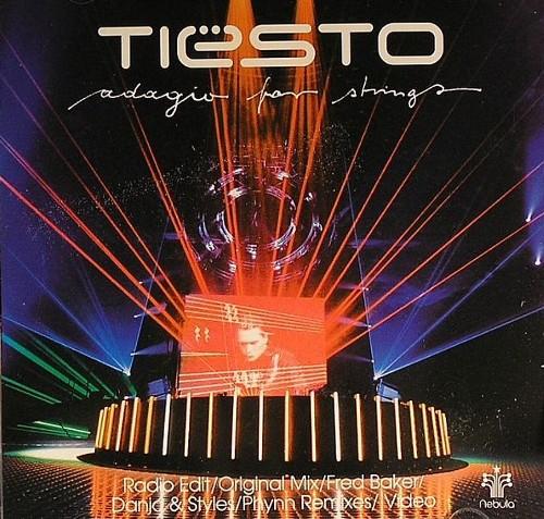 adagio for strings tiesto