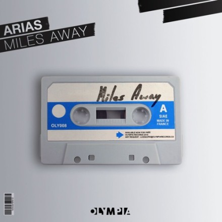 arias miles away olympia