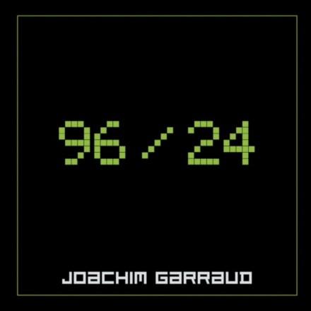 96 24 album joachim garraud