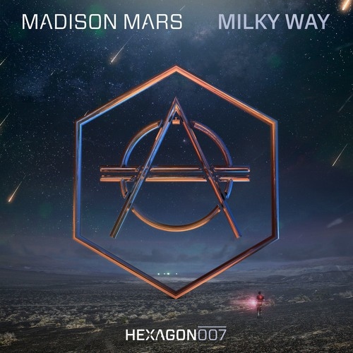 madison mars milky way hexagon