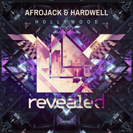 afrojack hardwell hollywood revealed