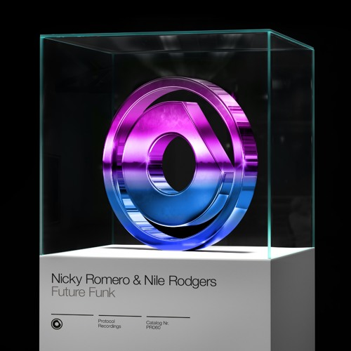 nicky romero nile rodgers future funk protocol