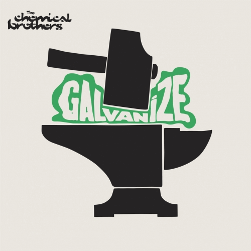 the chemical brothers galvanize