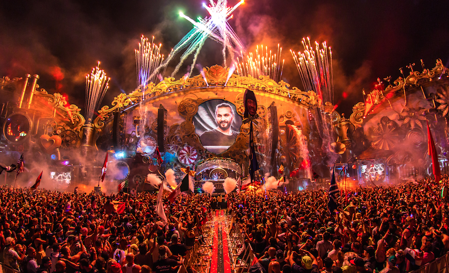 tomorrowworld 2016 annule