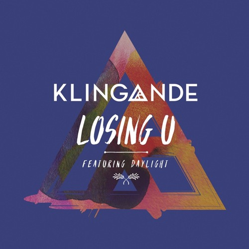 Klingande ft daylight losing u ultra records