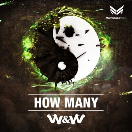w&w how many mainstage music