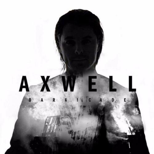 axwell-barricade-axtone