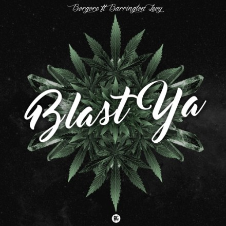 borgore ft barrington levy blast ya buygore records