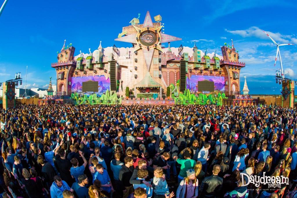 daydream festival 2016