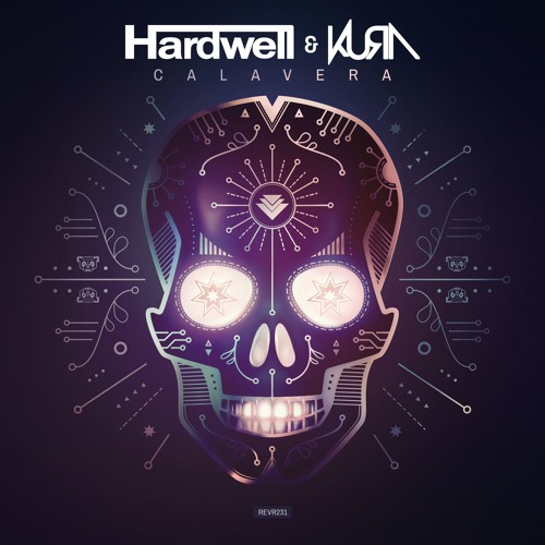 hardwell & kura calavera revealed