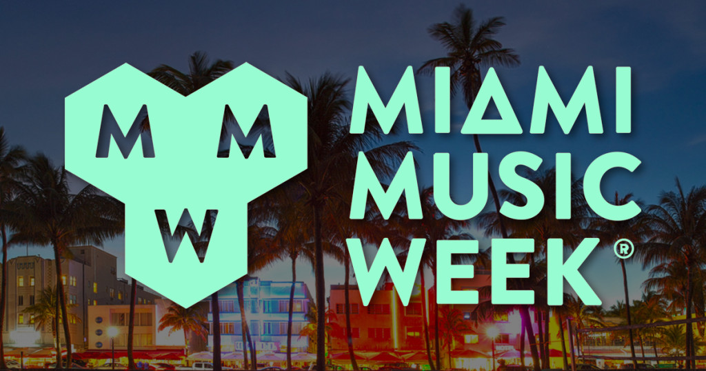 miami music week 2016