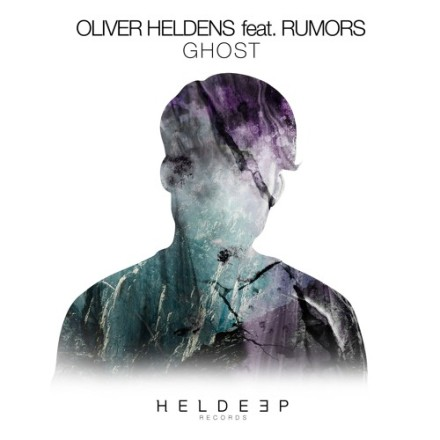 oliver heldens ft rumors ghost heldeep records