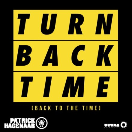 patrick hagenaar turn back time ultra