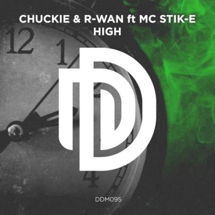 chuckie r-wan high dirty dutch